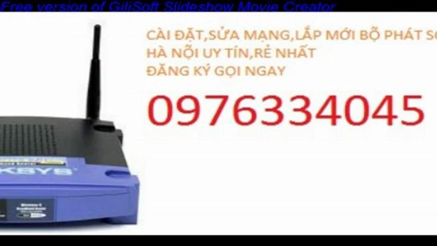 Thiết Bị Phát Wifi Gía Rẻ 0976334045 Tại Hà Nội,Cài Đặt,Lắp Mới,Sửa Chữa Mạng Lan,Internet,Wifi Mất Kết Nối | Godialy.com