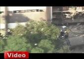 Petrol şirketinde patlama- 25 ölü - İhlas Haber Ajansı (İHA)