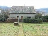 PF2600 Immobilier Tarn. A 5 km de Mazamet, maison  de 115 m² de SH, 3 chambres, garage, buanderie, 300 m² de jardin