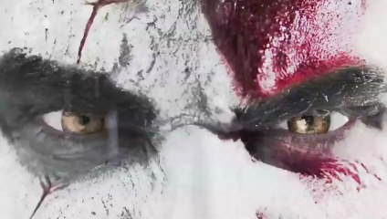 From Ashes Live Action Trailer de God of War : Ascension