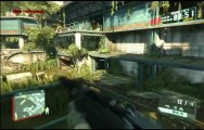 Crysis 3 bêta multijoueurs GAMEPLAY