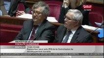 Yves Rome Intervention sur la fiscalité numérique au Sénat le 31 janvier 2013