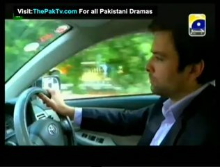 Saat Pardon Main Episode 19 - February 1, 2013 - Part 3