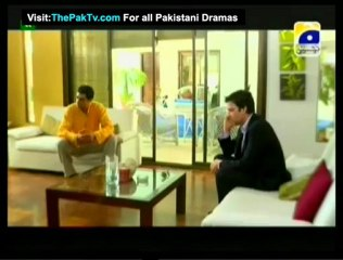 Saat Pardon Main Episode 19 - February 1, 2013 - Part 4