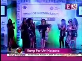 *Drashti Dhami* DD at the Canvironment Week Event E24 Segment 01/02/2013