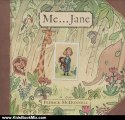 Kids Book Review: Me . . . Jane (Mcdonnell, Patrick) by Patrick McDonnell