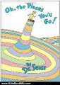 Kids Book Review: Oh, the Places You'll Go! by Dr. Seuss