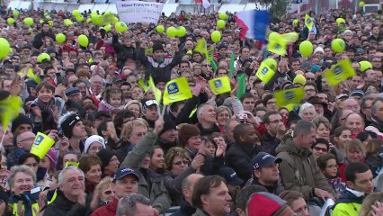 Vendée Globe 2012 - Week 12 Highlights