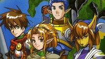CGR Undertow - SHINING FORCE III review for Sega Saturn