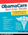 Legal Book Review: Obama Care Survival Guide: The Affordable Care Act and What It Means for You and Your Healthcare by Nick Tate