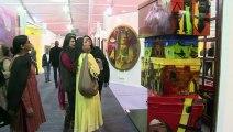 Inde: ouverture de la foire d'art contemporain de New Delhi