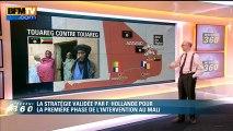 Harold à la carte : la stratégie de la France au Mali - 01/02