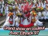 BANDE ANNONCE DU 09-02-13 DE LA NUIT TROPICALE A NANCY(54) carnaval