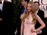 Golden Globes red carpet fashion dresses 2013