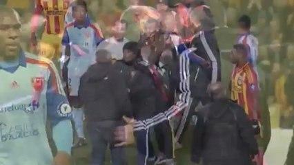 RC Lens 2-0 GFC Ajaccio : Le résumé TV