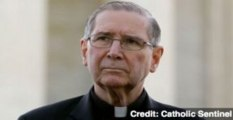 Retired Cardinal Roger Mahony Censured by Successor