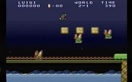 Let's Play Super Mario and The Lost Levels With ISneakSometimes! (1)