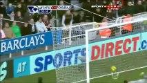 Le magnifique but marqué par Franck Lampard face à Newcastle
