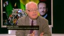 """Philippe Hugon : """"c'est un moment très fort"""""""
