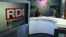 RDI Économie - Entrevue Nathaly Riverin