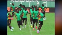AFRICA24 FOOTBALL CLUB du 02/02/13 - Le jeu du Burkina Faso - partie 3