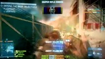 Battlefield 3 Montages - Sniper Kill Montage 11.0