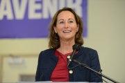Ségolène Royal, intervention à l'AG de Désirs d'avenir