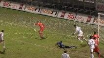 Stade Lavallois (LAVAL) - AJ Auxerre (AJA) Le résumé du match (23ème journée)