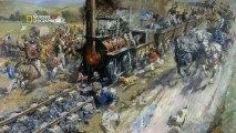 Nejbáječnější britské stroje: Vlaky - průkopníci parních strojů