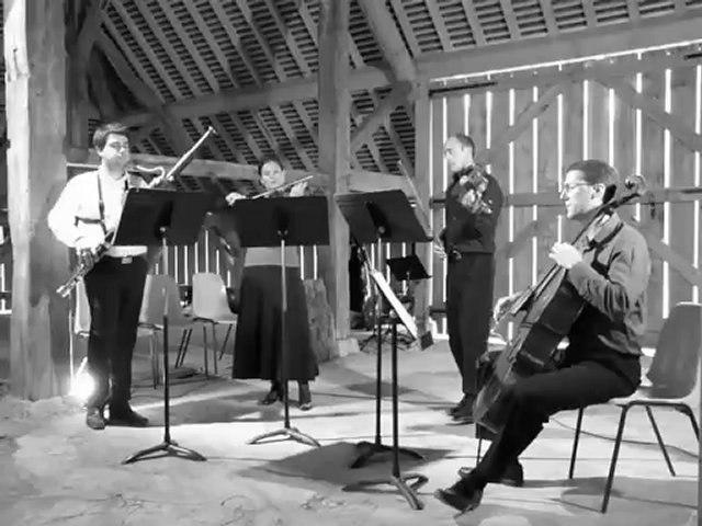 Astor Piazzolla - Preparense