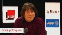 TOUS POLITIQUES - Bernard Thibault