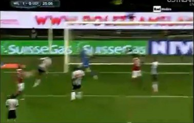 Gol de Balotelli