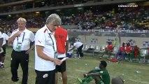 CAN 2013 - Burkina Faso 1 - 0 Togo