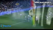 اهداف فالنسيا 1-1 برشلونة - 3/2/2013