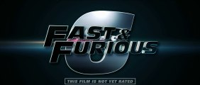Fast and Furious 6 - Super Bowl Trailer Spot [VO|HD1080p]