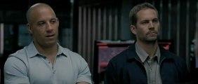 'Fast & Furious 6' - Super Bowl Spot