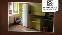 A louer - appartement - CALAIS (62100) - 3 pièces - 80m²
