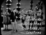 Louis Prima - Just A Gigolo (1956)