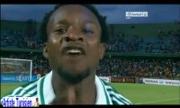 CAN 2013 Highlights Côte d'Ivoire vs Nigeria 1-2
