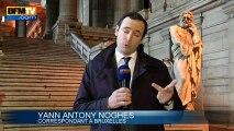 Belgique : la justice va examiner la demande de libération de Marc Dutroux - 04/12