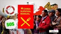 CHINA SURVIVAL MANUEL (China) VA - Netexplo