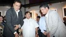 Boman Irani Inaugurates Bharati Vidyapeeth's Photo Exhibition !