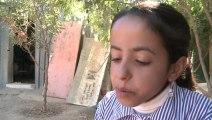 Durch die Wüste auf die Schulbank im Westjordanland