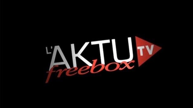 L'AKTU Freebox TV de février 2013