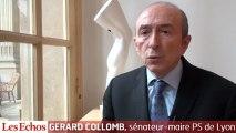 """Gérard Collomb : """"Demain pour les collectivités territoriales les ressources seront limitées"""""""