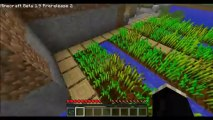 Minecraft: How to Make an Infinite Lava Source | 1 9 Pre