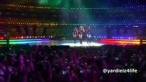 BEYONCE ET LES DESTINY'S CHILD AU SUPERBOWL 2013 Beyonce & Destiny's Child Live Performance The 2013 Super Bowl XLVII Halftime Show
