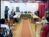 Testületi ülés Tát I rész 2013.01.29.