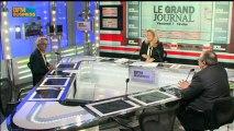Jean-Claude Mailly, Force Ouvrière - 1 février - BFM : Le Grand Journal 2/4
