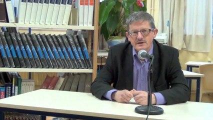 Vidéo de Michel Monnereau